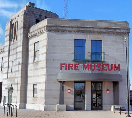 Western Reserve Fire Museum
