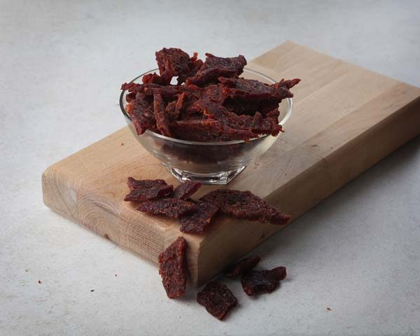 Hook & Ladder Regular Beef Jerky